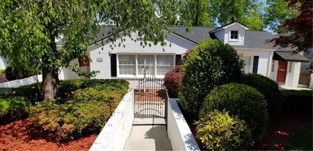 151 Maehill Place SW, Lenoir, NC 28645 (#3515372) :: Exit Realty Vistas