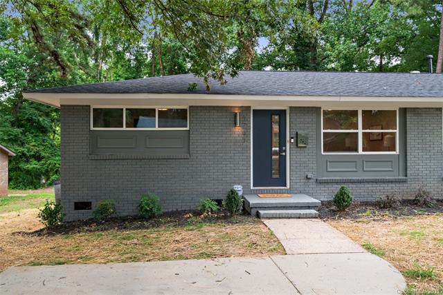 1741 Herrin Avenue, Charlotte, NC 28205 (#3515428) :: Homes Charlotte
