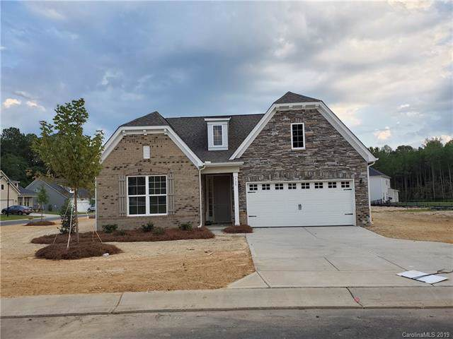 7298 Irongate Drive #257, Indian Land, SC 29720 (#3515432) :: High Performance Real Estate Advisors
