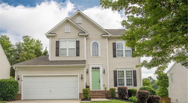 4913 Summerside Drive, Lake Wylie, SC 29710 (#3515471) :: High Performance Real Estate Advisors