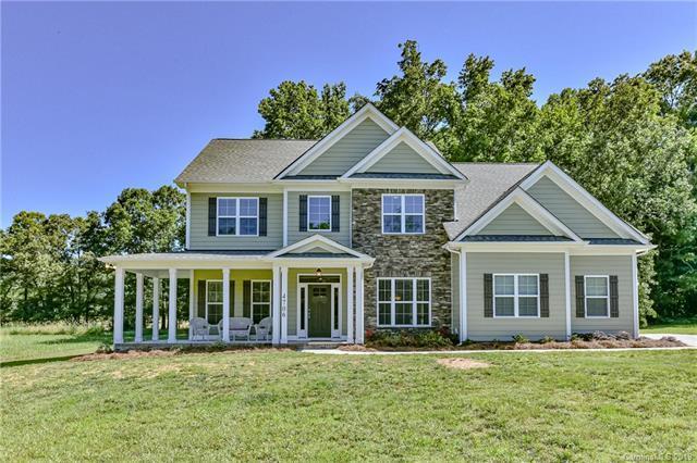 4706 Parkwood School Road, Monroe, NC 28112 (#3515604) :: Exit Realty Vistas