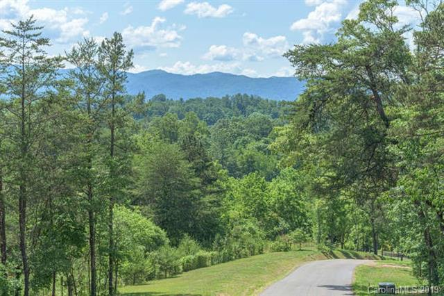 120 Saddle Ridge Drive #7, Alexander, NC 28701 (#3515624) :: High Performance Real Estate Advisors