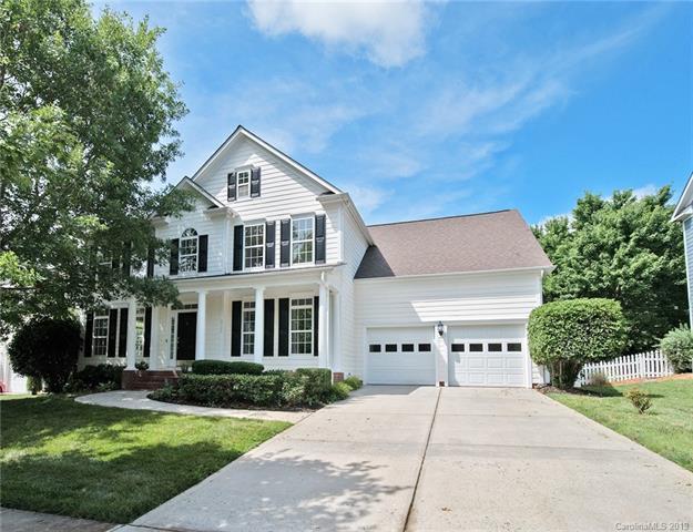 8726 Camberly Road, Huntersville, NC 28078 (#3515753) :: LePage Johnson Realty Group, LLC