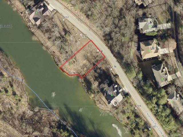 142 Narrows Run Loop, Hendersonville, NC 28791 (#3515798) :: Bluaxis Realty
