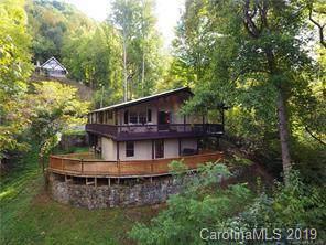 154 Shuler Drive, Maggie Valley, NC 28751 (#3515808) :: Scarlett Real Estate