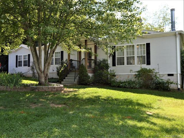 11 Timbers Edge Lane, Fairview, NC 28730 (#3516012) :: Keller Williams Professionals