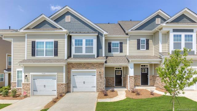 7024 Harris Bay Road Lot 83, Charlotte, NC 28269 (#3516183) :: LePage Johnson Realty Group, LLC