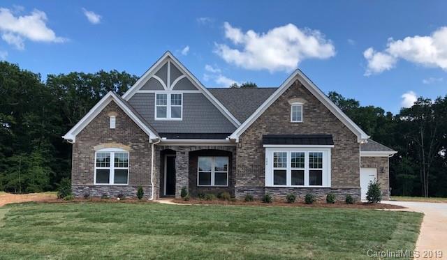504 Chicory Circle #11, Weddington, NC 28104 (#3516330) :: Scarlett Real Estate