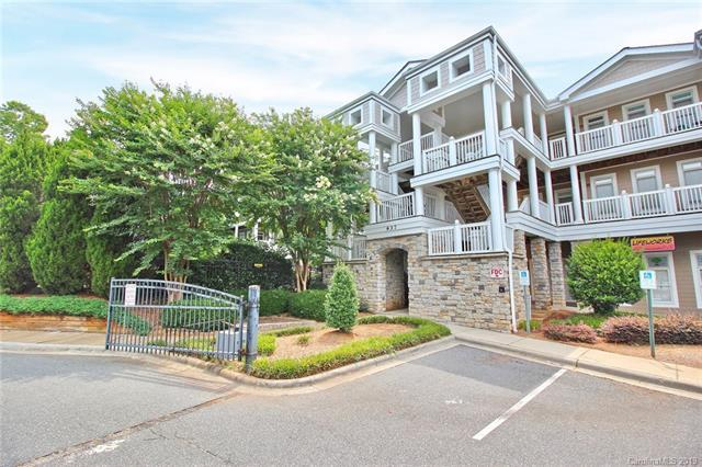 637 Williamson Road #303, Mooresville, NC 28117 (#3516422) :: Roby Realty