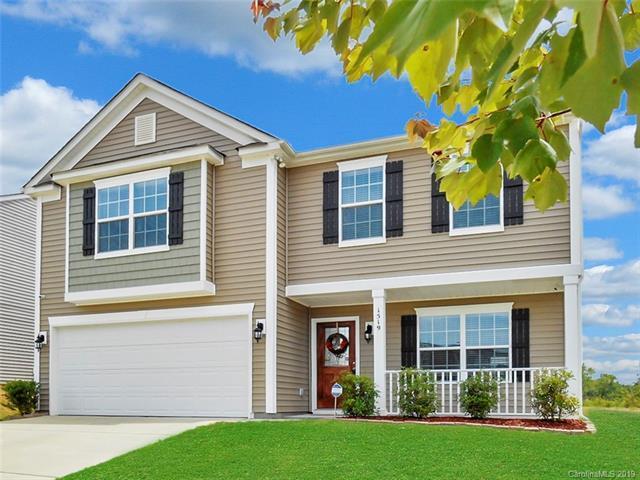 1519 Summer View Lane, Dallas, NC 28034 (#3516607) :: The Elite Group