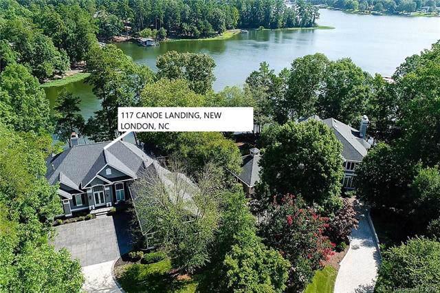 117 Canoe Landing, New London, NC 28127 (#3516662) :: Carlyle Properties