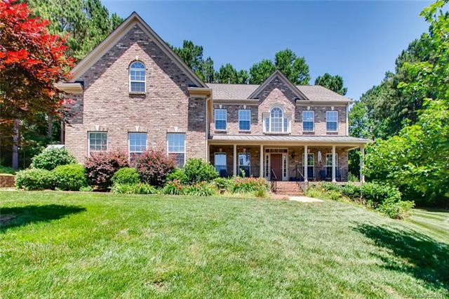 116 Rivendell Court, Mount Holly, NC 28120 (#3516677) :: High Performance Real Estate Advisors