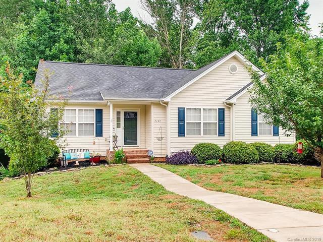 7143 Marlin Street, Gastonia, NC 28056 (#3516721) :: LePage Johnson Realty Group, LLC