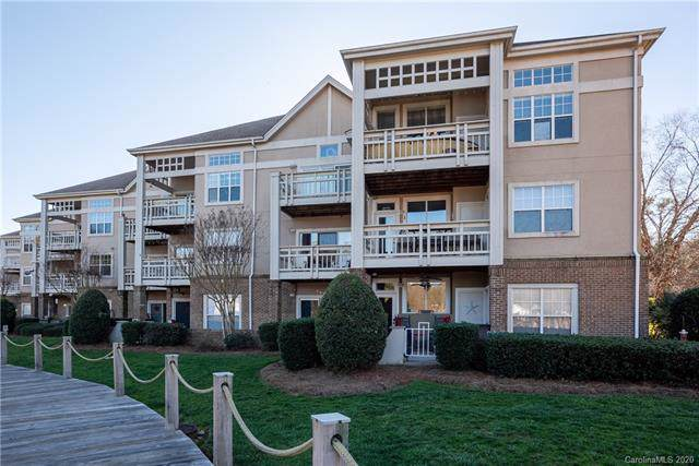 103 Pier 33 Drive #203, Mooresville, NC 28117 (#3516790) :: MOVE Asheville Realty