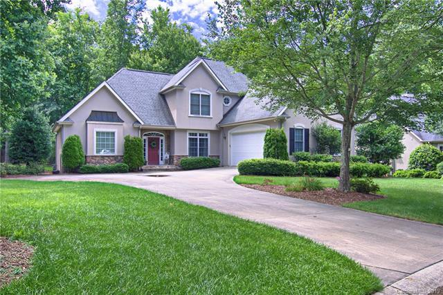 145 Fernbrook Way, Hendersonville, NC 28791 (#3516846) :: Keller Williams Professionals