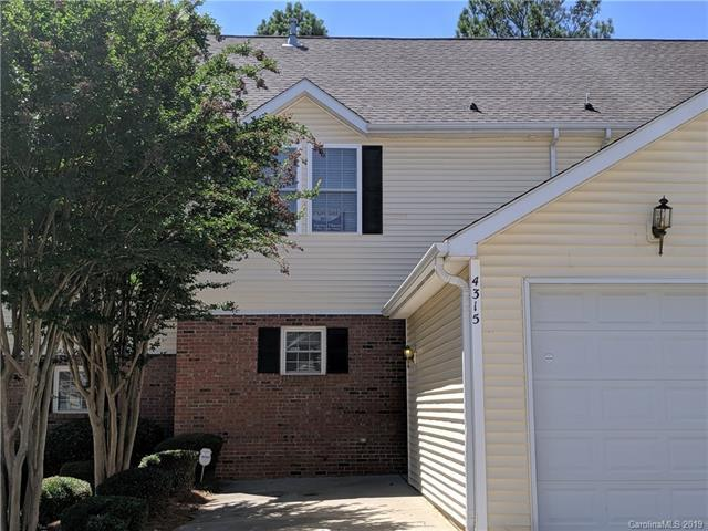 4315 Laurel Hill Lane, Charlotte, NC 28217 (#3516858) :: The Ramsey Group