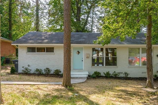 1907 Herrin Avenue, Charlotte, NC 28205 (#3516888) :: LePage Johnson Realty Group, LLC