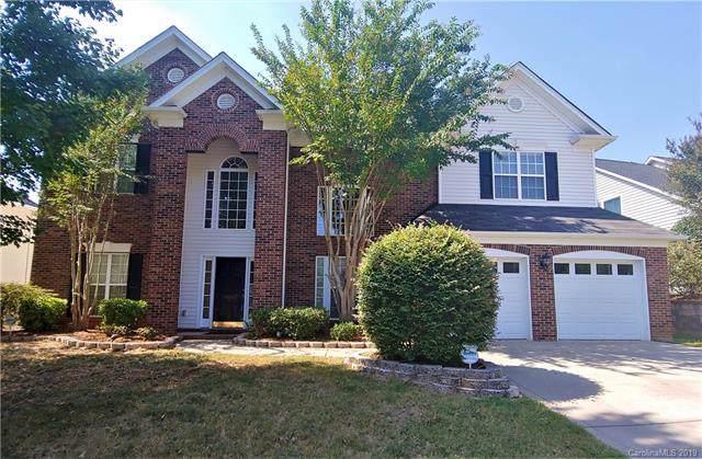 14307 Stewarts Bend Lane E, Charlotte, NC 28277 (#3516923) :: Stephen Cooley Real Estate Group
