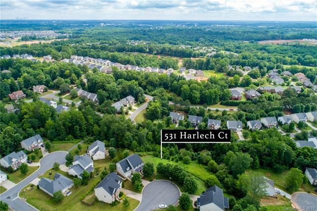 531 Harlech Court, Fort Mill, SC 29715 (#3516929) :: Keller Williams South Park