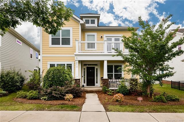 2019 Bishops Court, Cornelius, NC 28031 (#3516933) :: LePage Johnson Realty Group, LLC