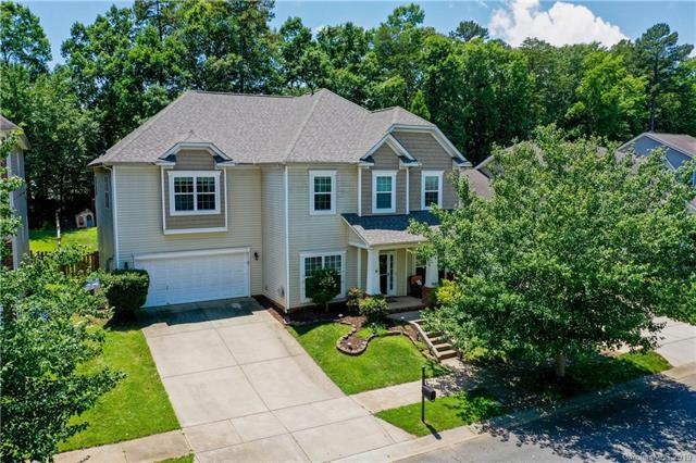 7443 Chaddsley Drive, Huntersville, NC 28078 (#3516937) :: LePage Johnson Realty Group, LLC