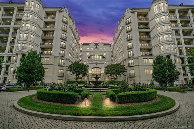 2823 Providence Road #256, Charlotte, NC 28211 (#3517080) :: Cloninger Properties