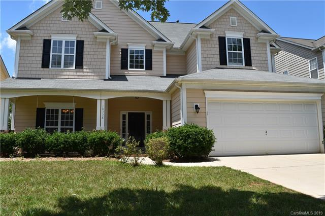 10338 Falling Leaf Drive, Concord, NC 28027 (#3517089) :: LePage Johnson Realty Group, LLC