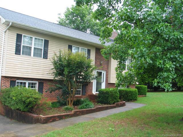 3962 Plum Street, Conover, NC 28613 (#3517147) :: High Performance Real Estate Advisors