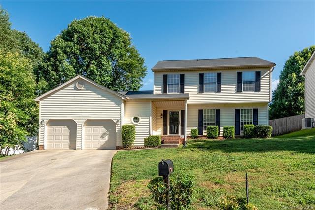 7146 Bluff Wood Cove, Charlotte, NC 28212 (#3517168) :: LePage Johnson Realty Group, LLC
