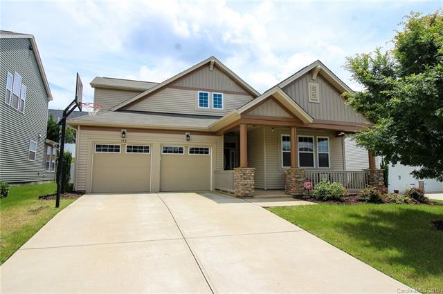 112 Edenton Lane, Mooresville, NC 28117 (#3517274) :: MartinGroup Properties