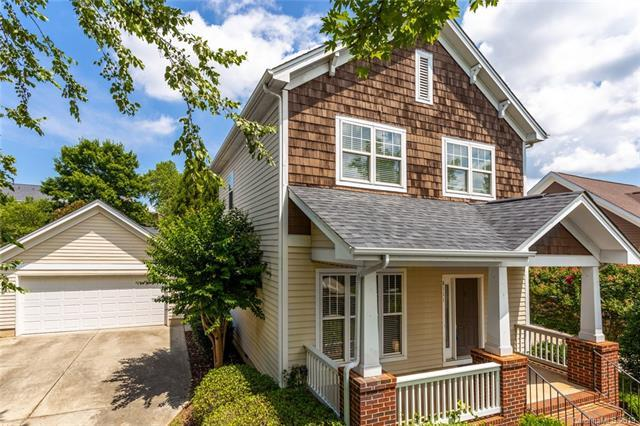 8111 Parkton Gate Drive, Huntersville, NC 28078 (#3517312) :: LePage Johnson Realty Group, LLC