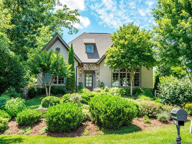 18 Mountain Orchid Way, Arden, NC 28704 (#3517519) :: MartinGroup Properties