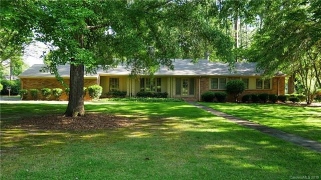 1005 Forest Drive, Lancaster, SC 29720 (#3517589) :: High Performance Real Estate Advisors