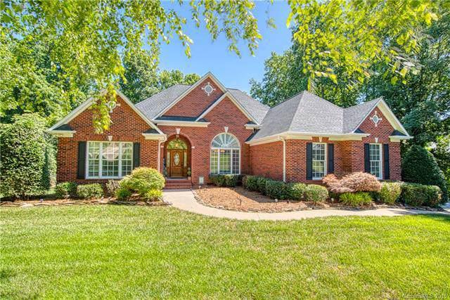 2110 Ferncliff Lane, Belmont, NC 28012 (#3517601) :: Cloninger Properties