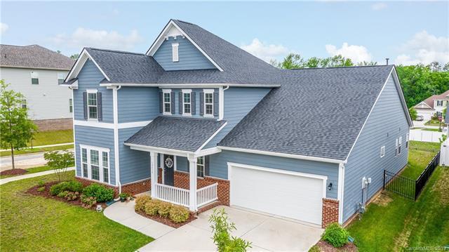 12436 Es Draper Drive, Huntersville, NC 28078 (#3517651) :: LePage Johnson Realty Group, LLC