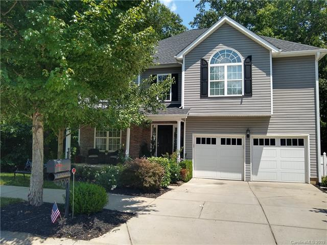 19040 Oakhurst Boulevard, Cornelius, NC 28031 (#3517685) :: LePage Johnson Realty Group, LLC