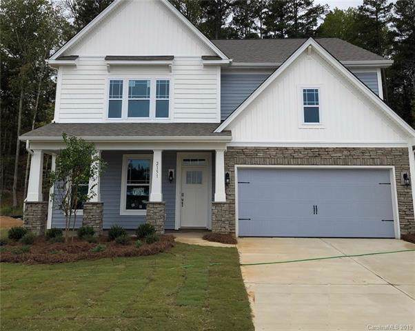2151 Black Forest Cove, Concord, NC 28027 (#3517734) :: Team Honeycutt
