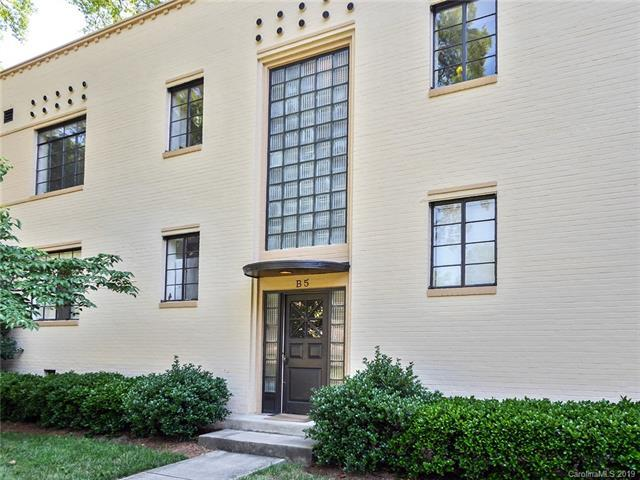 1121 Myrtle Avenue #50, Charlotte, NC 28203 (#3517779) :: Scarlett Real Estate