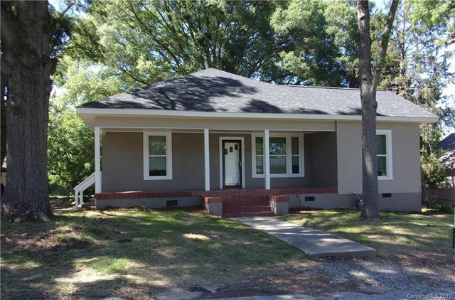 205 Prince Street, Kannapolis, NC 28081 (#3517802) :: Exit Realty Vistas