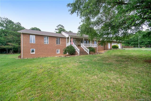 40278 Nc 740 Highway, New London, NC 28127 (#3517814) :: Carolina Real Estate Experts