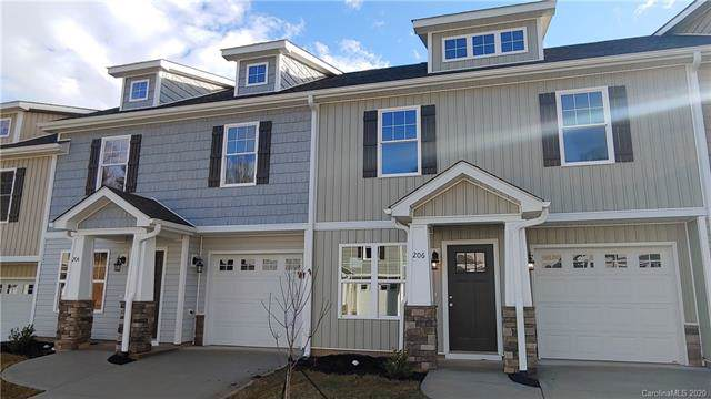 206 Stoney Point Way, Candler, NC 28715 (#3517907) :: Keller Williams Professionals