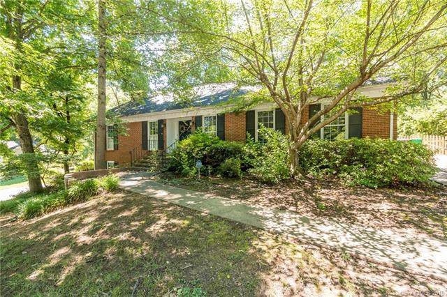 6324 Honegger Drive, Charlotte, NC 28211 (#3518006) :: Francis Real Estate