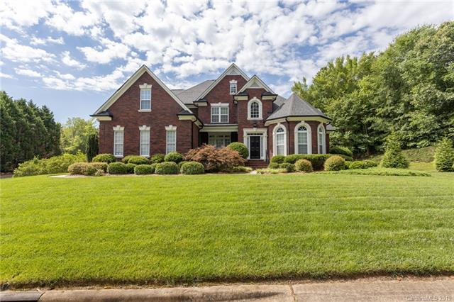 9578 Millen Drive, Harrisburg, NC 28075 (#3518099) :: LePage Johnson Realty Group, LLC