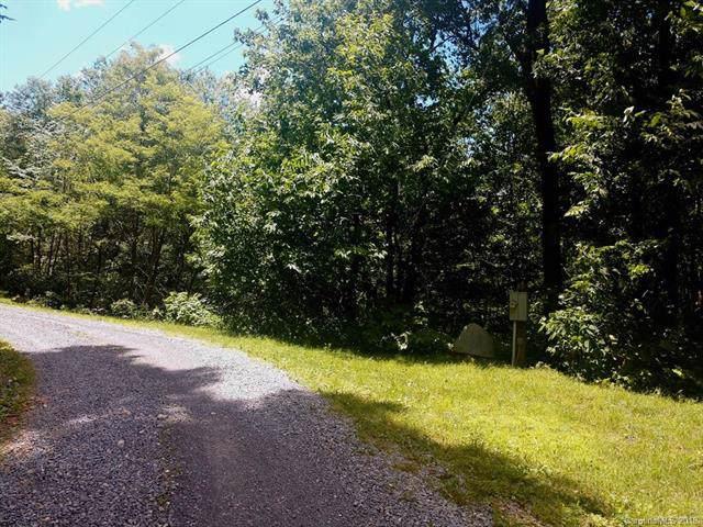 Lot 12 Bow N Arrow Cove, Waynesville, NC 28785 (#3518101) :: Carlyle Properties