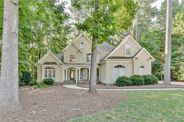 16717 Yardarm Lane, Cornelius, NC 28031 (#3518333) :: High Performance Real Estate Advisors