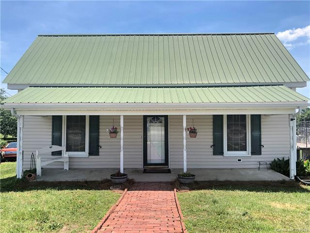 405 S Central Avenue, Landis, NC 28088 (MLS #3518379) :: RE/MAX Impact Realty