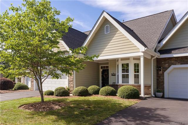 98 Chatham Path, Hendersonville, NC 28791 (#3518557) :: LePage Johnson Realty Group, LLC