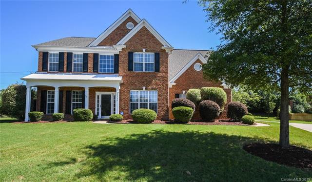 10326 Merlin Meadows Court, Charlotte, NC 28277 (#3518565) :: The Ramsey Group