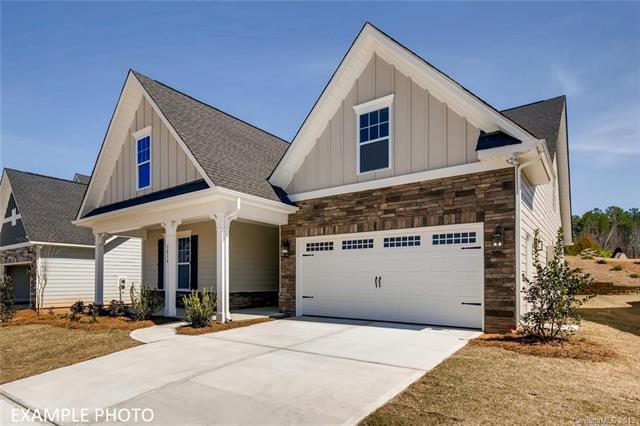 1108 Mayapple Way #185, Belmont, NC 28012 (#3518704) :: LePage Johnson Realty Group, LLC