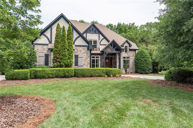 9004 Longview Club Drive, Waxhaw, NC 28173 (#3518787) :: Roby Realty